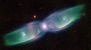 Bipolar Nebula