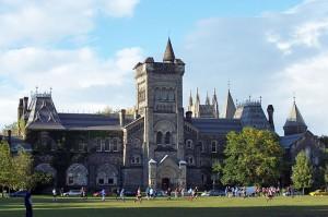 University College - University of Toronto