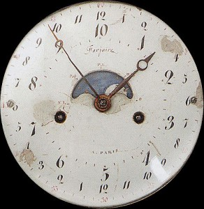 Part-Time Clock