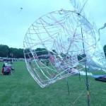 Basingstoke Kite Festival 2012