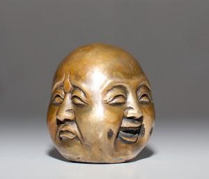 Four-Faces Buddha