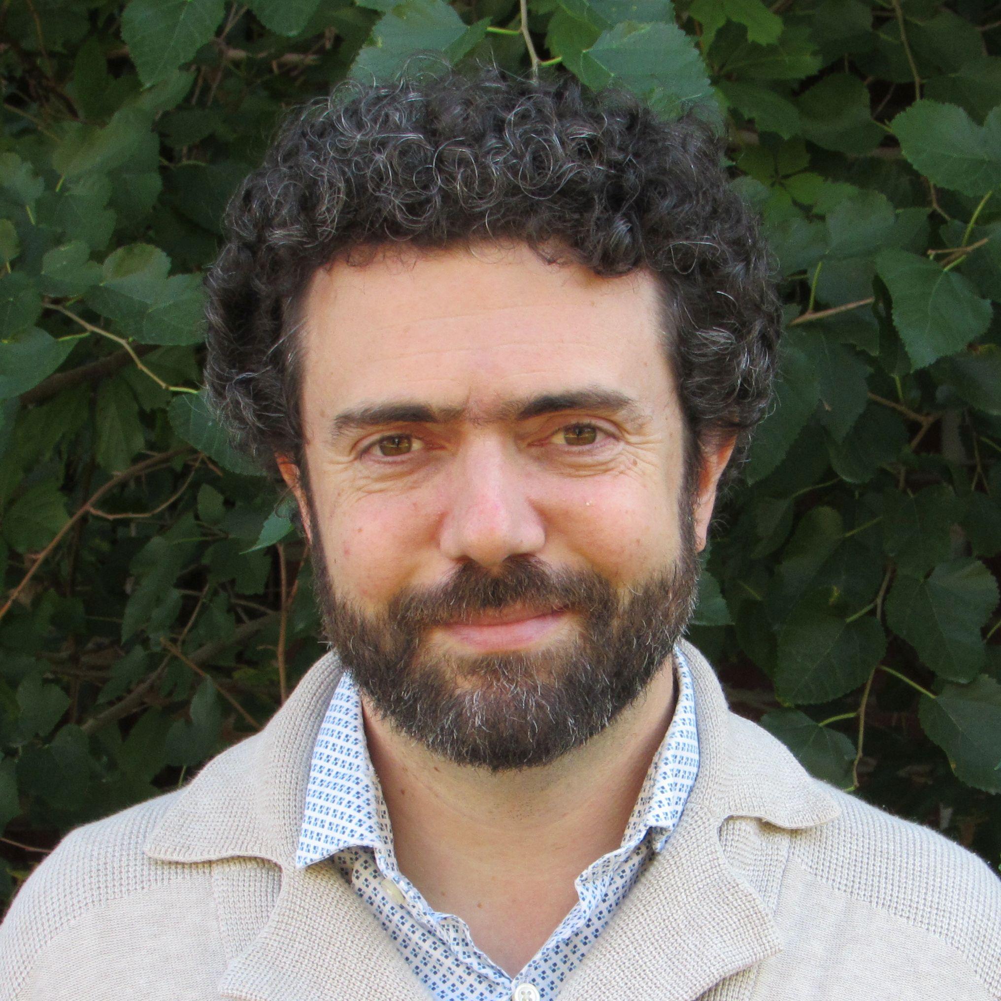 Daniel Bader, Ph.D., CCC