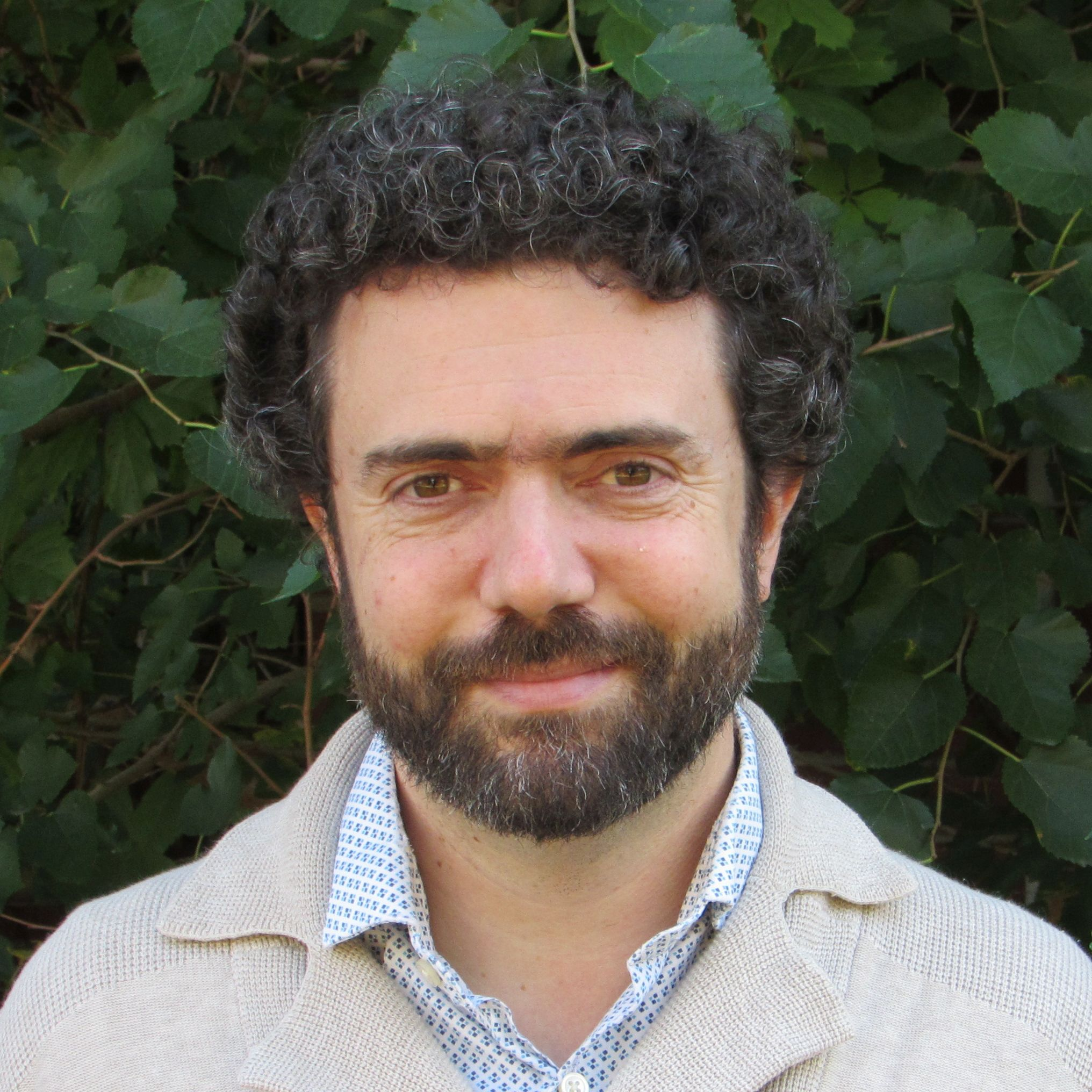 Daniel Bader, Ph.D., RP (Qualifying), CCC